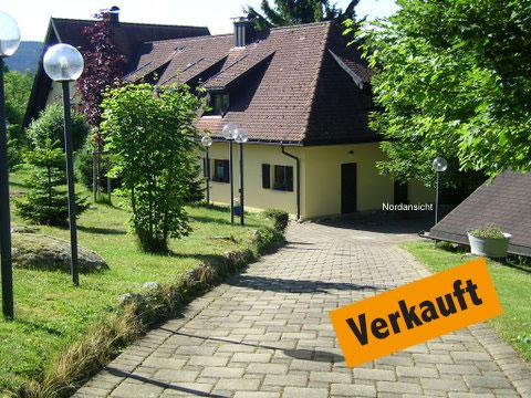 Ferien-Jagdhaus am Schluchsee