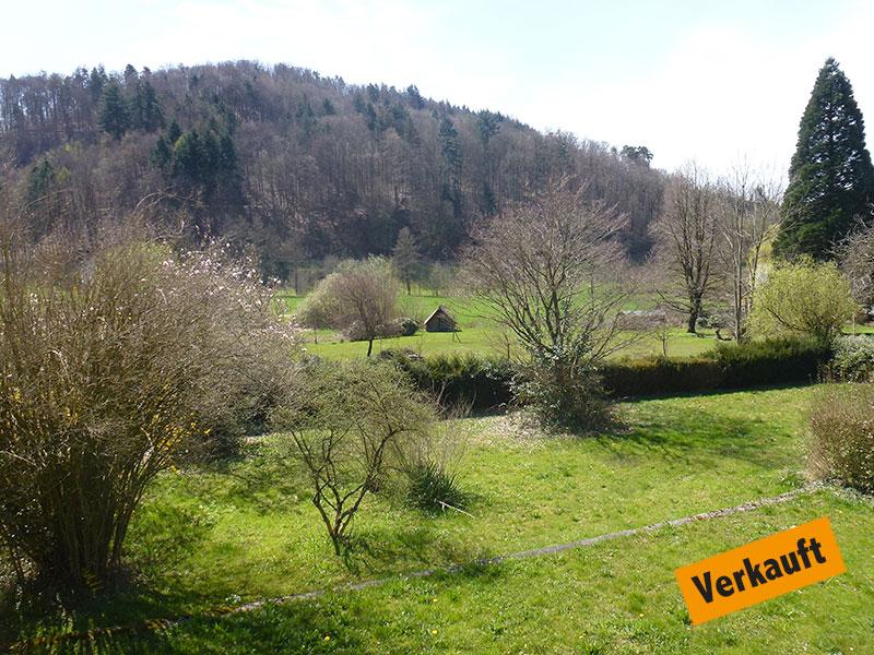 Grundstück in Wildtal