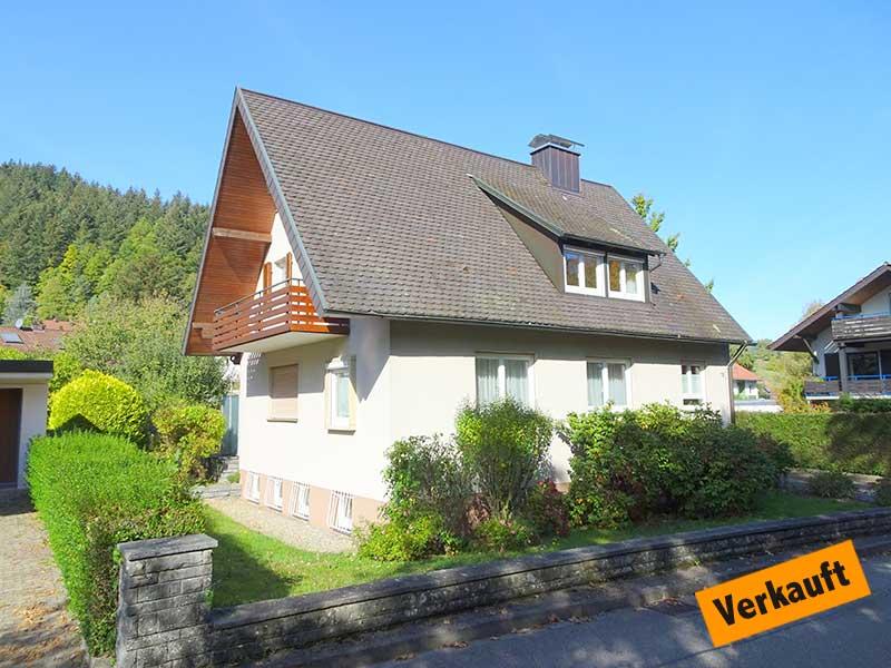 Tolles Haus in Freiburg-Kappel