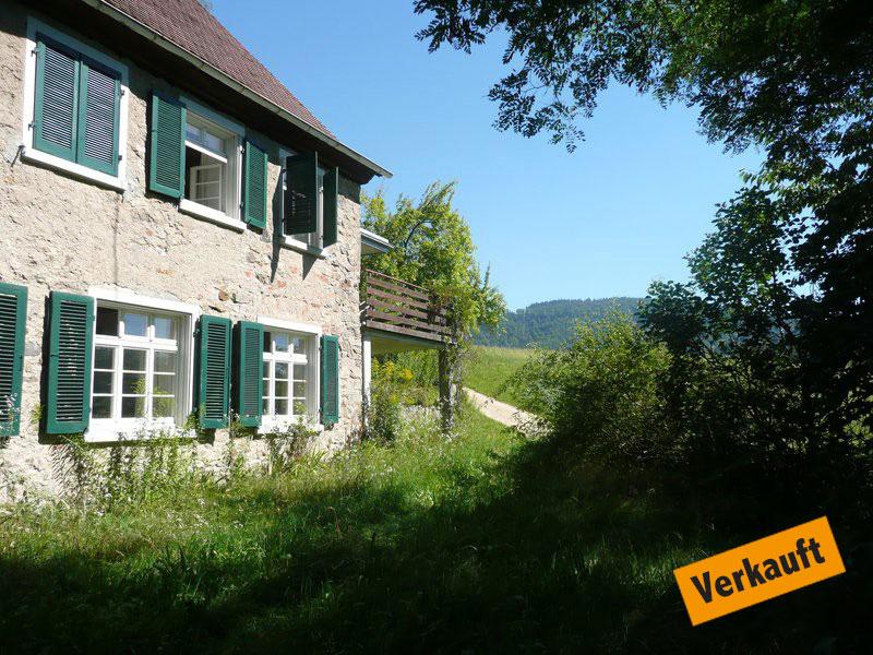 Kleines Landhaus in St. Ulrich