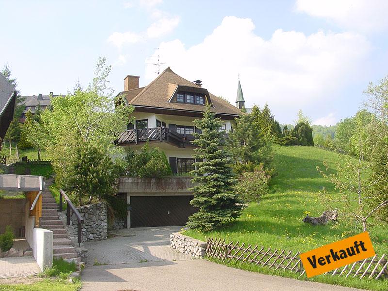 Rustikales Haus Oberried-Hofsgrund